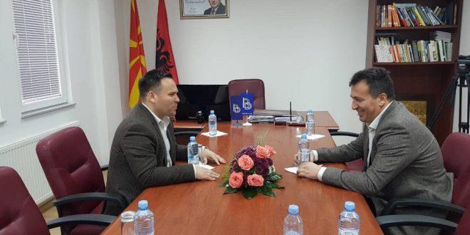 Blerim Bexheti: Komuna e Sarajit e hapur për të gjithë qytetarët