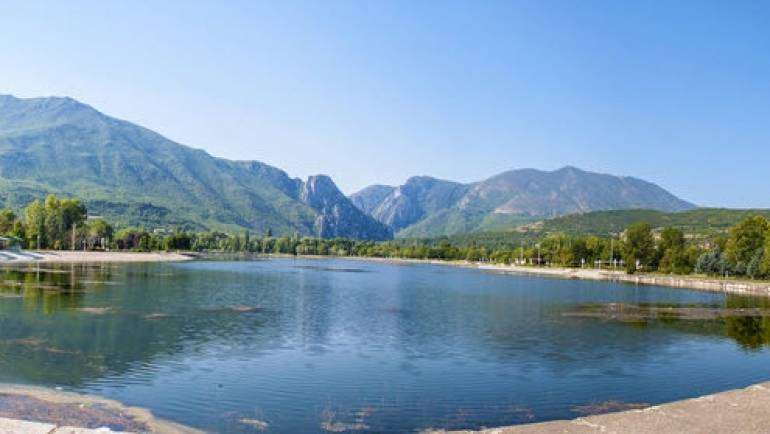 """Ndërmarja Publike Komunale – """"Liqeni Treska – SARAJ"""""""
