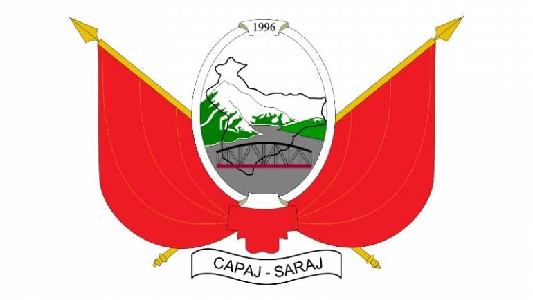 SHPALLJE nr.2/2018  për tjetërsim të tokës ndërtimore pronësi e Republikës së Maqedonisë të ankandit publik elektronik në Komunën e Sarajit