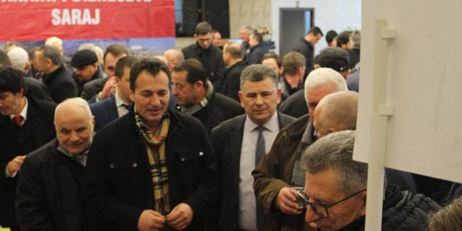 Blerim Bexheti, do ta mbështesim fuqishëm biznesin lokal në Saraj