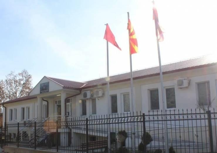 Komuna e Sarajit investime në infrastrukturën rrugore