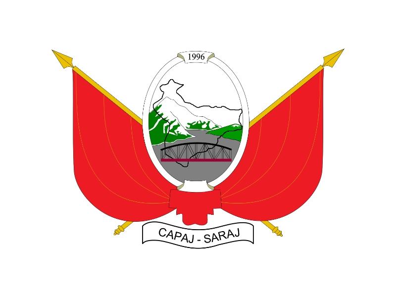 SHPALLJE nr.5/2018  për tjetërsim të tokës ndërtimore pronësi e R.M – së të ankandit publik elektronik në Komunën e Sarajit